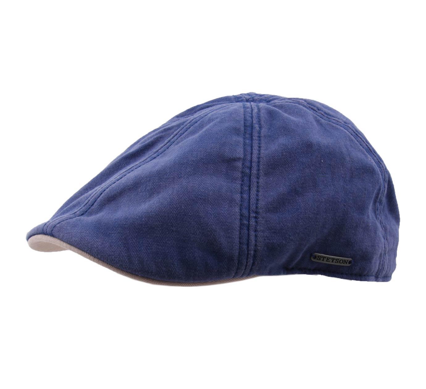 49906d5827 Texas Cotton - Caps Stetson