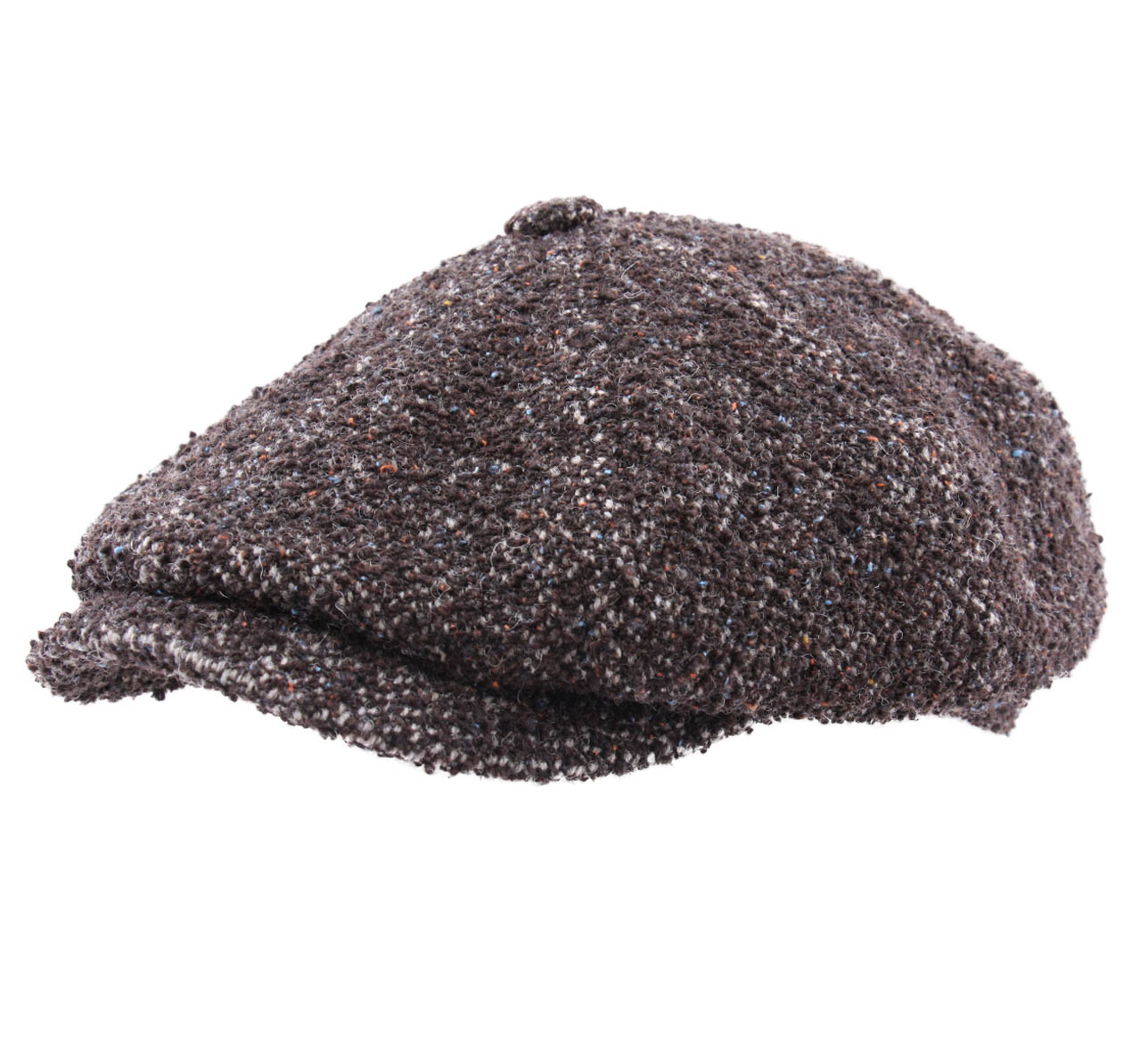 14ab67446 Hatteras Virgin Wool - Caps Stetson