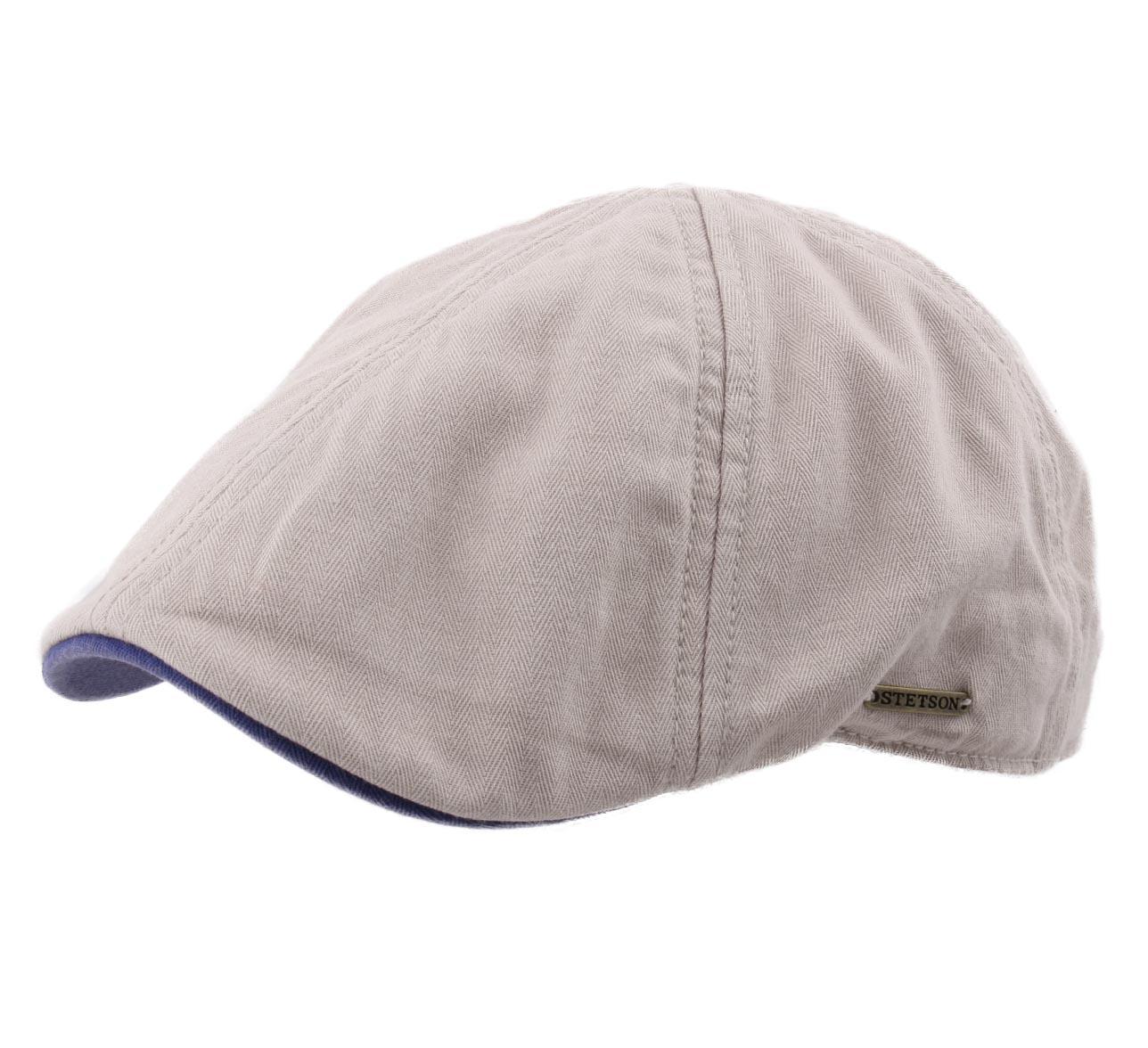 Texas Cotton - Caps Stetson 357a653c457