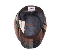 Irish Woolrich - Caps Stetson 0f70c520f5f