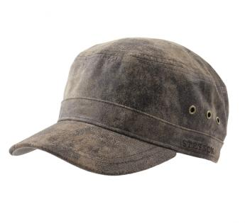 Stetson Raymore Pig Skin